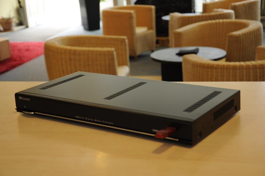 russound dms 3 1 ausstellungsst ck hifi eins hifi. Black Bedroom Furniture Sets. Home Design Ideas