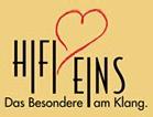 HIFI EINS | HIFI Studio in Köln - Schöne Musik