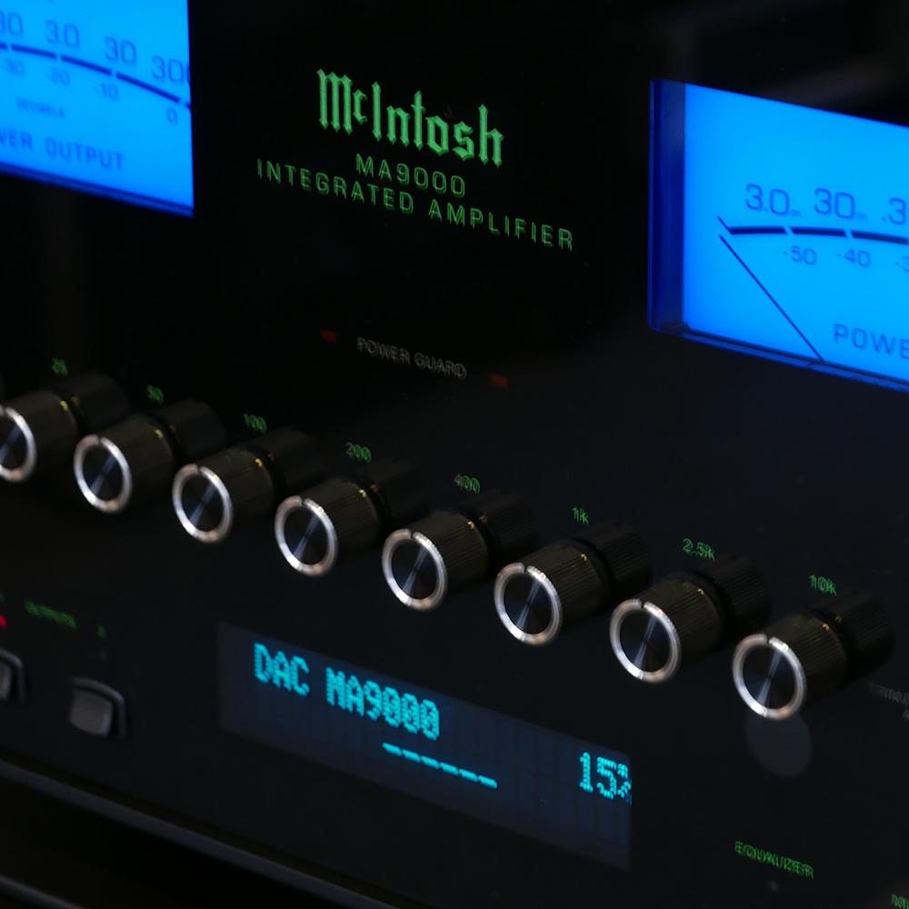 HIFI EINS | HIFI Studio in Köln – Schöne Musik